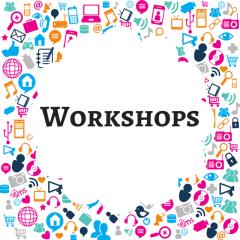 Nieuwe Workshops!